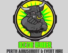 biejonathan tarafından Design a Logo for Ozzie Rider Perth Amusement & Event Hire için no 10