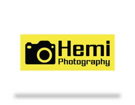 pedrofassarella tarafından Design a Logo for Hemiphotography için no 4
