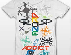 #47 for Design a T-Shirt for a tee spring campaign by logexxpert