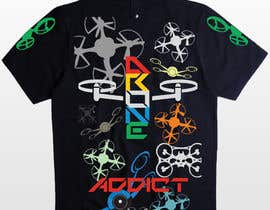 #54 for Design a T-Shirt for a tee spring campaign by logexxpert