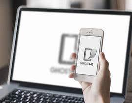 joeljrhin tarafından Design a Logo for GhostMe için no 7