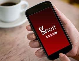 shaimaaashraf tarafından Design a Logo for GhostMe için no 16