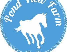 #8 untuk Design a Logo for Pond View Farm oleh erichelsel12
