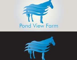 #10 untuk Design a Logo for Pond View Farm oleh faisalaszhari87