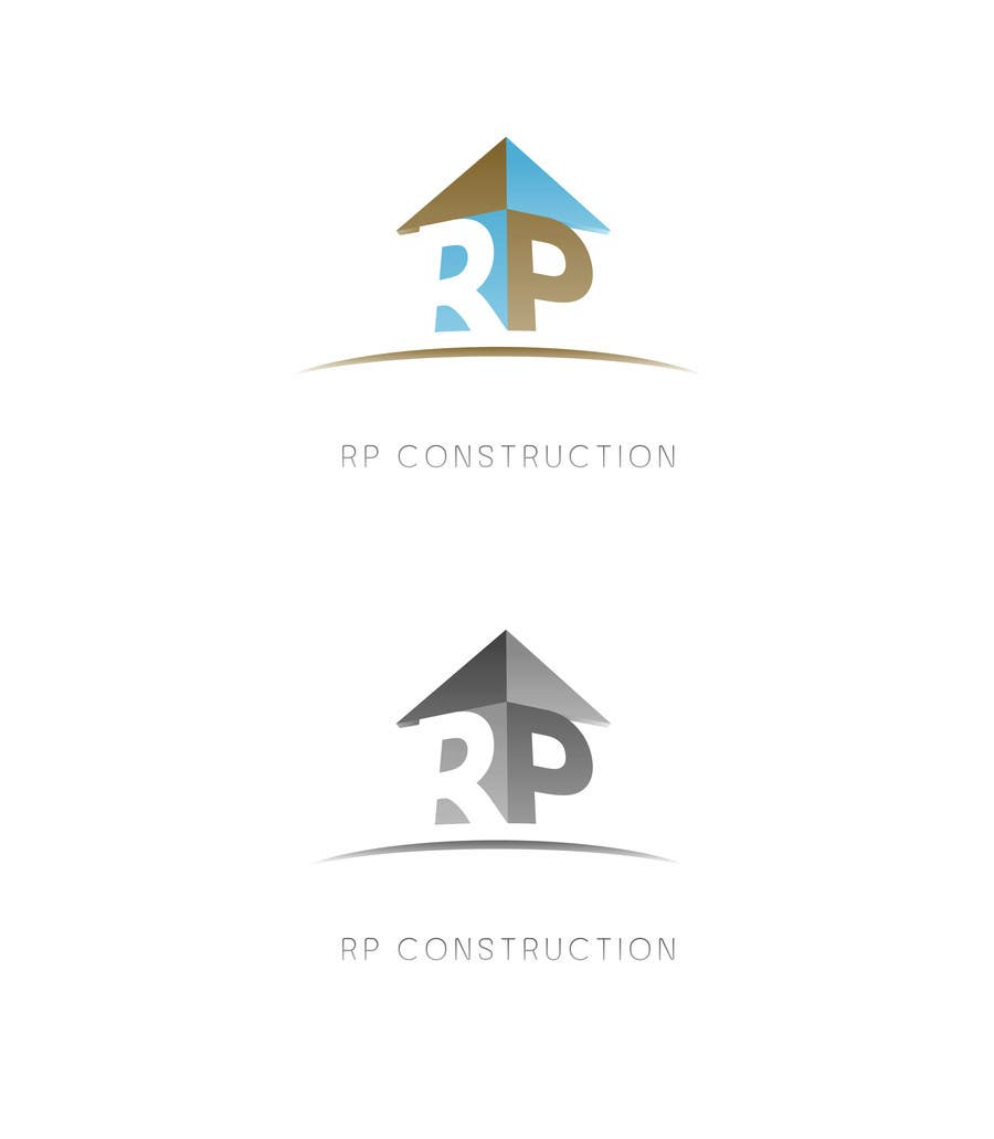 #44 for Design a Logo for a Construction and Remodeling Company by HallidayBooks