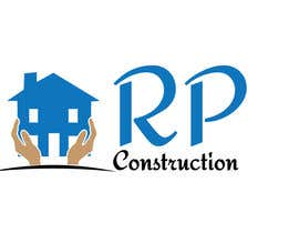 #16 para Design a Logo for a Construction and Remodeling Company por Nusunteu1