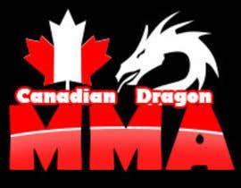 #26 untuk Design a Logo for a Fantasy MMA Gym oleh bcradu