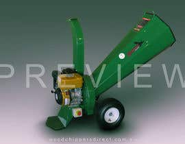 #43 untuk Alter some Images for Wedgetail wood chippers oleh syedraza88