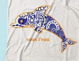 #36 untuk Design a T-Shirt for sous l'eau (underwater) oleh ratnakar2014