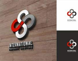lucaender tarafından Design a Logo and Corporate Identity for International Corporate Solutions - ICS için no 202