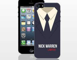 #1 untuk I want iphone5s  Case, Cover  Design oleh jorikrosa