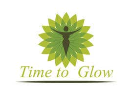 #72 untuk Design a Logo for my company Time to Glow oleh ralucavladbg