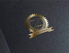 #13 untuk Design 'Certified Stamp' Logo oleh magepana