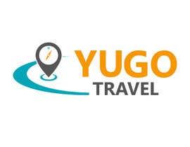 RevolutionMOB tarafından ReDesign a Logo for Travel Company için no 150