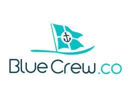 #83 untuk Design a Logo for BlueCrew.co oleh Pedro1973