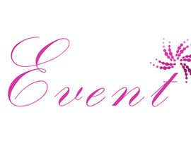 "#67 untuk Design an ""Event"" Logo oleh futurezsolutions"
