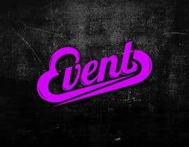 "Psynsation tarafından Design an ""Event"" Logo için no 92"