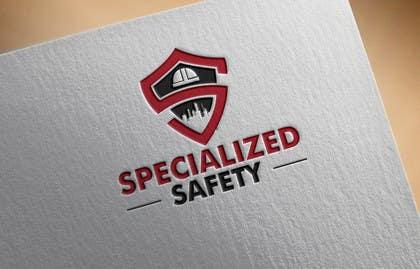 feroznadeem01 tarafından Design a Logo for a company Specialized Safety için no 74