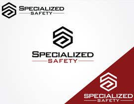 NomanMaknojia tarafından Design a Logo for a company Specialized Safety için no 76