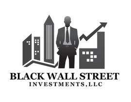 manish997 tarafından Design a Logo for  Black Wall St Private Equity Fund,L.P, için no 30