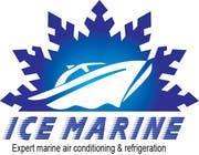 Graphic Design Entri Peraduan #63 for Design a Logo for Ice Marine