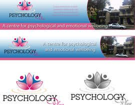 "#59 for Design a Logo/Banner for ""Psychology Place"", possible additional project website design af alidicera"