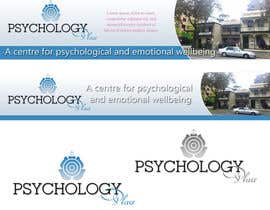 "#63 for Design a Logo/Banner for ""Psychology Place"", possible additional project website design af alidicera"