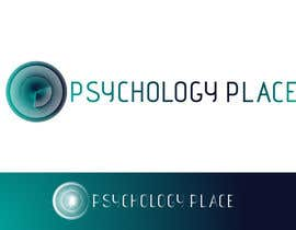 "#68 for Design a Logo/Banner for ""Psychology Place"", possible additional project website design by inspirativ"