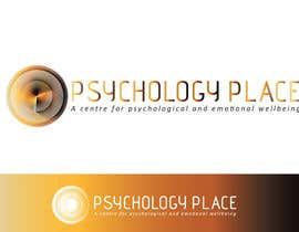 "#71 for Design a Logo/Banner for ""Psychology Place"", possible additional project website design by inspirativ"