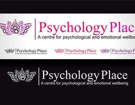 "uniqmanage tarafından Design a Logo/Banner for ""Psychology Place"", possible additional project website design için no 34"