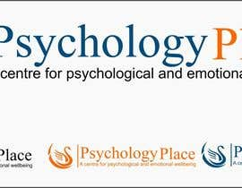 "uniqmanage tarafından Design a Logo/Banner for ""Psychology Place"", possible additional project website design için no 40"