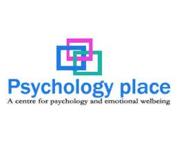 "nº 44 pour Design a Logo/Banner for ""Psychology Place"", possible additional project website design par momo434377"