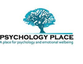"nº 52 pour Design a Logo/Banner for ""Psychology Place"", possible additional project website design par momo434377"
