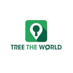 "Huelevel tarafından Design a Logo for ""Tree the World"" için no 47"
