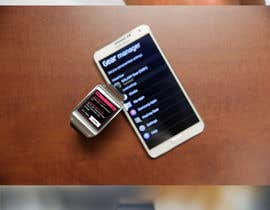 nº 108 pour NASA Challenge: Astronaut Smartwatch App Interface Design. par stenszky