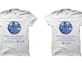 #8 untuk Design a T-Shirt for Community Organization oleh benson92