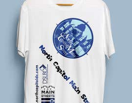 #21 untuk Design a T-Shirt for Community Organization oleh ACStd