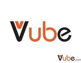 #7 untuk Design  of  Logos for vvube.com oleh mavrilfe