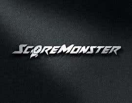 #115 untuk Design a Logo for ScoreMonster.com oleh logosuit