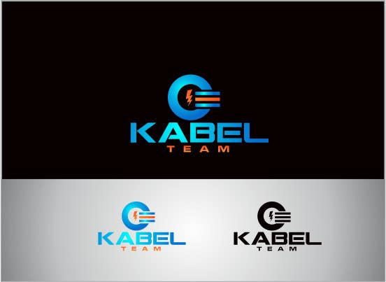 #110 for Design a Logo for  KABEL TEAM d.o.o. - starting a new electrical engineering bussiness by rueldecastro