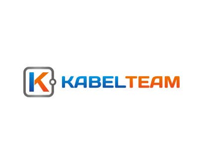 #117 for Design a Logo for  KABEL TEAM d.o.o. - starting a new electrical engineering bussiness by Superiots