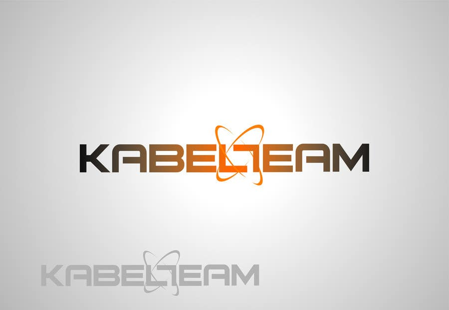 Contest Entry #39 for Design a Logo for  KABEL TEAM d.o.o. - starting a new electrical engineering bussiness