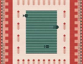 #19 untuk Need some creative rug designs oleh Auiko