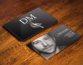 mohanedmagdii tarafından Design some Business Cards for Singer/Songwriter için no 31