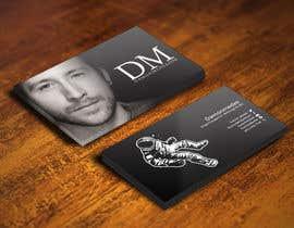 mohanedmagdii tarafından Design some Business Cards for Singer/Songwriter için no 32