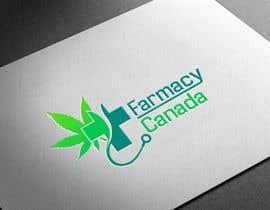 #30 untuk Design a Logo for Farmacy Canada oleh ahmad111951