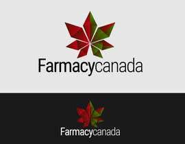 FelipeVargasR tarafından Design a Logo for Farmacy Canada için no 71
