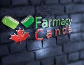 modinoart tarafından Design a Logo for Farmacy Canada için no 100
