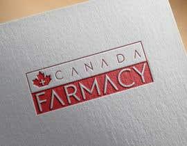 #107 untuk Design a Logo for Farmacy Canada oleh MuslimStudio