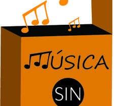 """ClauCha tarafından Diseñar un logotipo para """"MUSICA SIN LIMITES"""" un proyecto social donde se involucra la musica için no 23"""